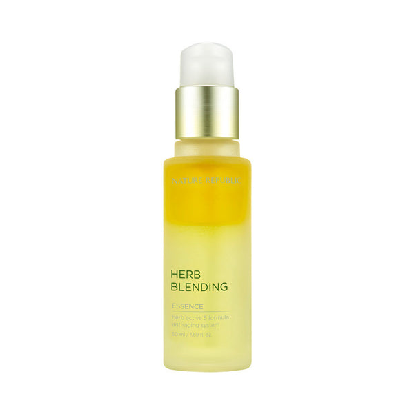 HERB BLENDING ESSENCE - NatureRepublic USA