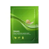 SNAIL SOLUTION MASK SHEET