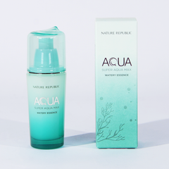 SUPER AQUA MAX FRESH WATERY ESSENCE