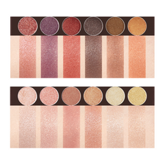 PRO TOUCH COLOR MASTER SHADOW PALETTE X EDITION