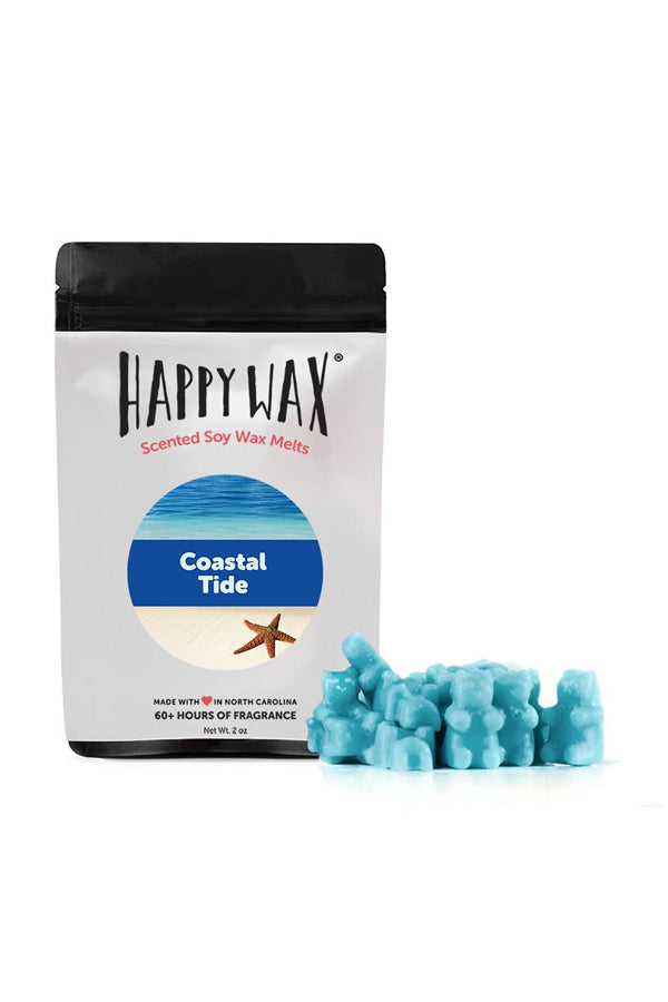 Wax Melts 2 oz. Sample Pouch