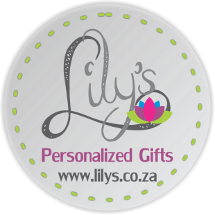 Lily's Personalized Gifts