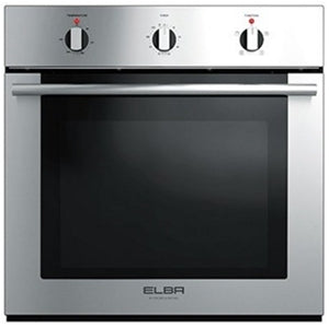 Elba By Fisher & Paykel  60cm Stainless Steel Electric Built-In Oven -BRAND NEW CLEARANCE STOCK - DMS Appliances