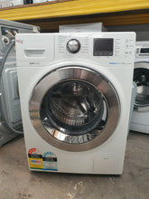 Samsung 7.5kg BubbleWash Front Loader - DMS Appliances