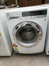 Electrolux 10kg JetMix Front Loader - DMS Appliances