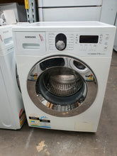 Samsung 8kg EcoBubble Front Loader - DMS Appliances