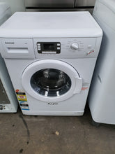 Euromaid 5kg Front Loader - Compact Size - DMS Appliances