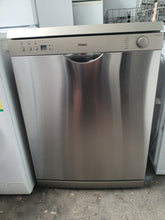 Haier Stainless Steel Dishwasher - DMS Appliances