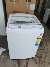 LG 14kg Smart Drum Top Loader - DMS Appliances