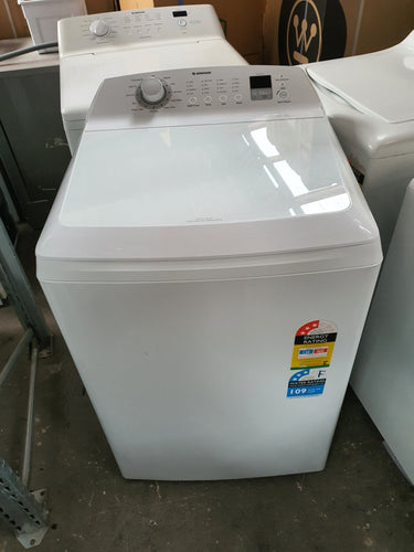 Simpson 8kg Top Loader - DMS Appliances