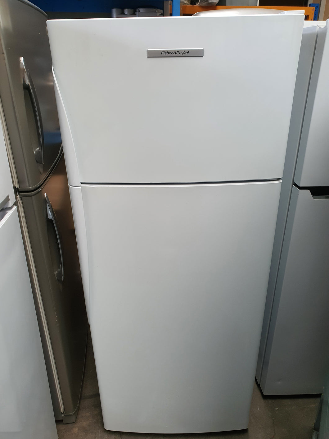 Fisher & Paykel 447L Top Mount Fridge - DMS Appliances