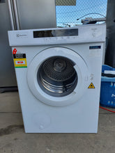 Electrolux 5.5kg Sensor Dryer - DMS Appliances
