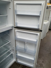 Hisense 350L Top Mount Fridge [Factory Second]