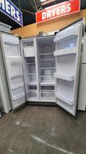 Samsung  583L Side By Side Fridge With Water & Ice [Requires Plumbing]