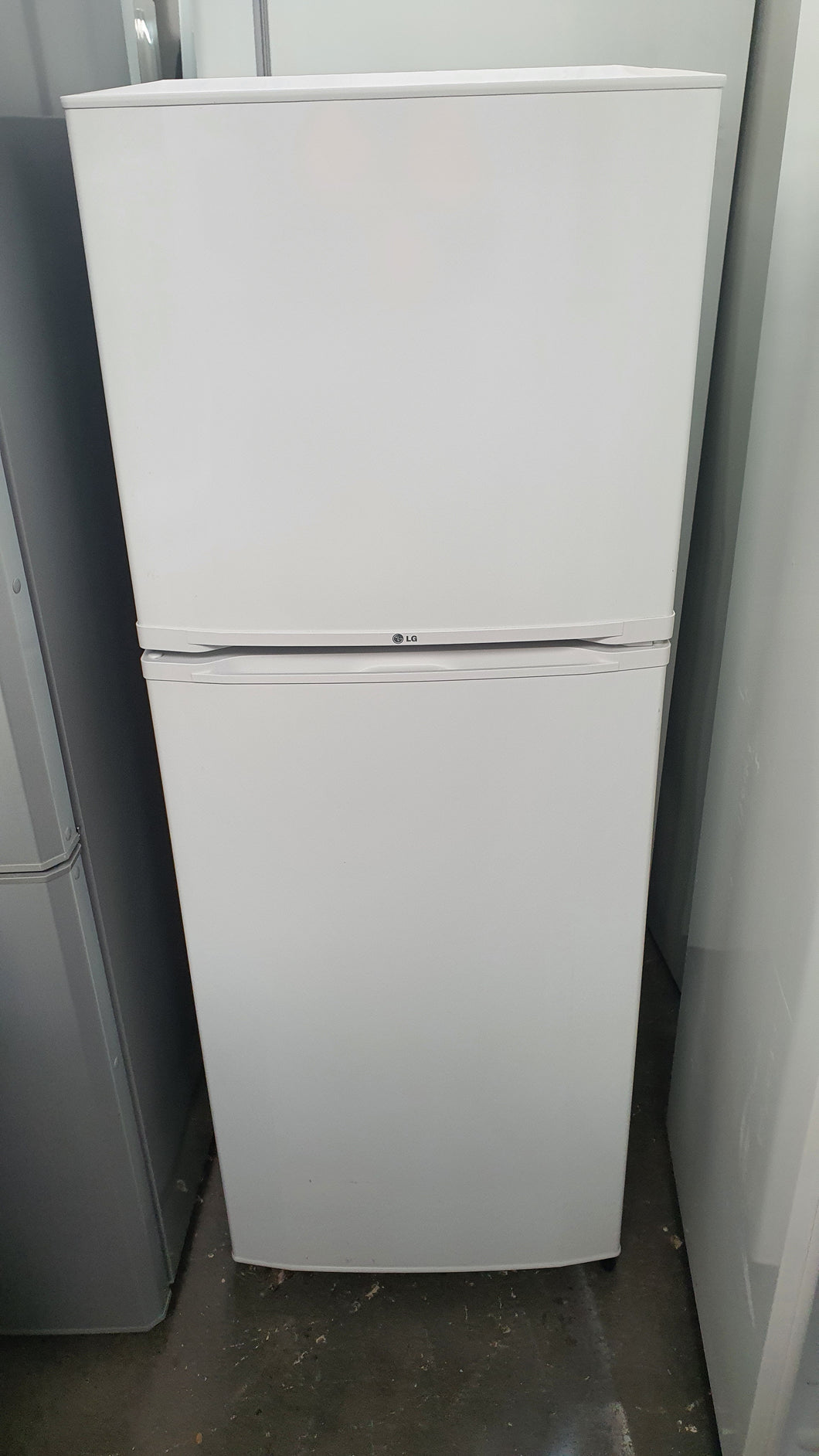 LG 205L Top Mount Fridge