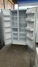 Samsung 537L Side by Side Fridge