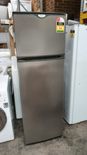 Whirlpool 270L Stainless Steel Top Mount Fridge