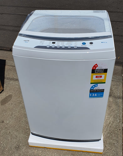 [Brand New] Euro ETL10KWH 10kg Top Loader - 3 Years Warranty
