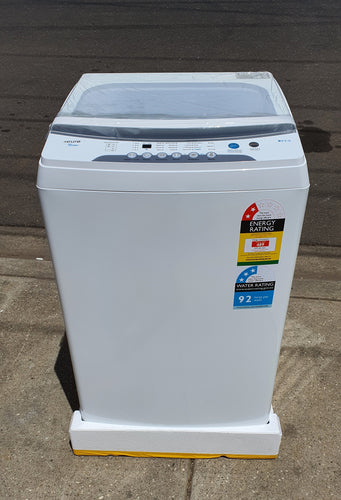 [Brand New] Euro ETL7KWH 7kg Top Loader - 3 Years Warranty