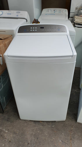 Fisher & Paykel 7kg WashSmart Top Loader