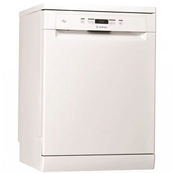 [Brand New - Carton Damaged] Ariston 60cm Freestanding Dishwasher *Only 1 Available*