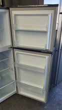 Hisense 223L Stainless Steel Fridge [Factory Second]