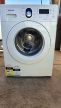 Samsung 7.5kg Bubble Wash Front Loader