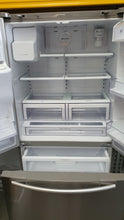 Samsung 639L French Door Fridge with Water & Ice [Requires Plumbing]