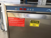 Rhima commercial dishwasher