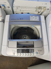 LG 5.5kg Direct Drive Top Loader - DMS Appliances