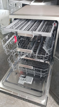 Whirlpool 15 Place Setting Dishwasher - Stainless Steel (FACTORY 2ND) - DMS Appliances