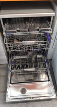 LG 14 P/S Stainless Steel Dishwasher - DMS Appliances