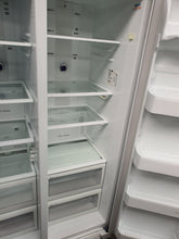 Samsung 594L Side by Side Fridge - DMS Appliances