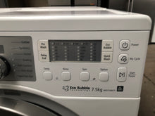 Samsung 7.5kg Eco Bubble Front Loader - DMS Appliances