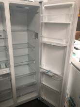 Thorn 584L White Side By Side Refrigerator - Factory Second - DMS Appliances