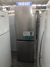 Hisense 320L Stainless Steel Bottom Mount Fridge- FACTORY SECOND  RRP$1099 - DMS Appliances