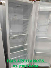 Westinghouse 370L Single Door Refrigerator - FACTORY SECOND