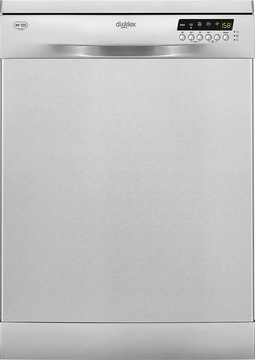 Dishlex Stainless Steel Dishwasher [Brand New in Box]