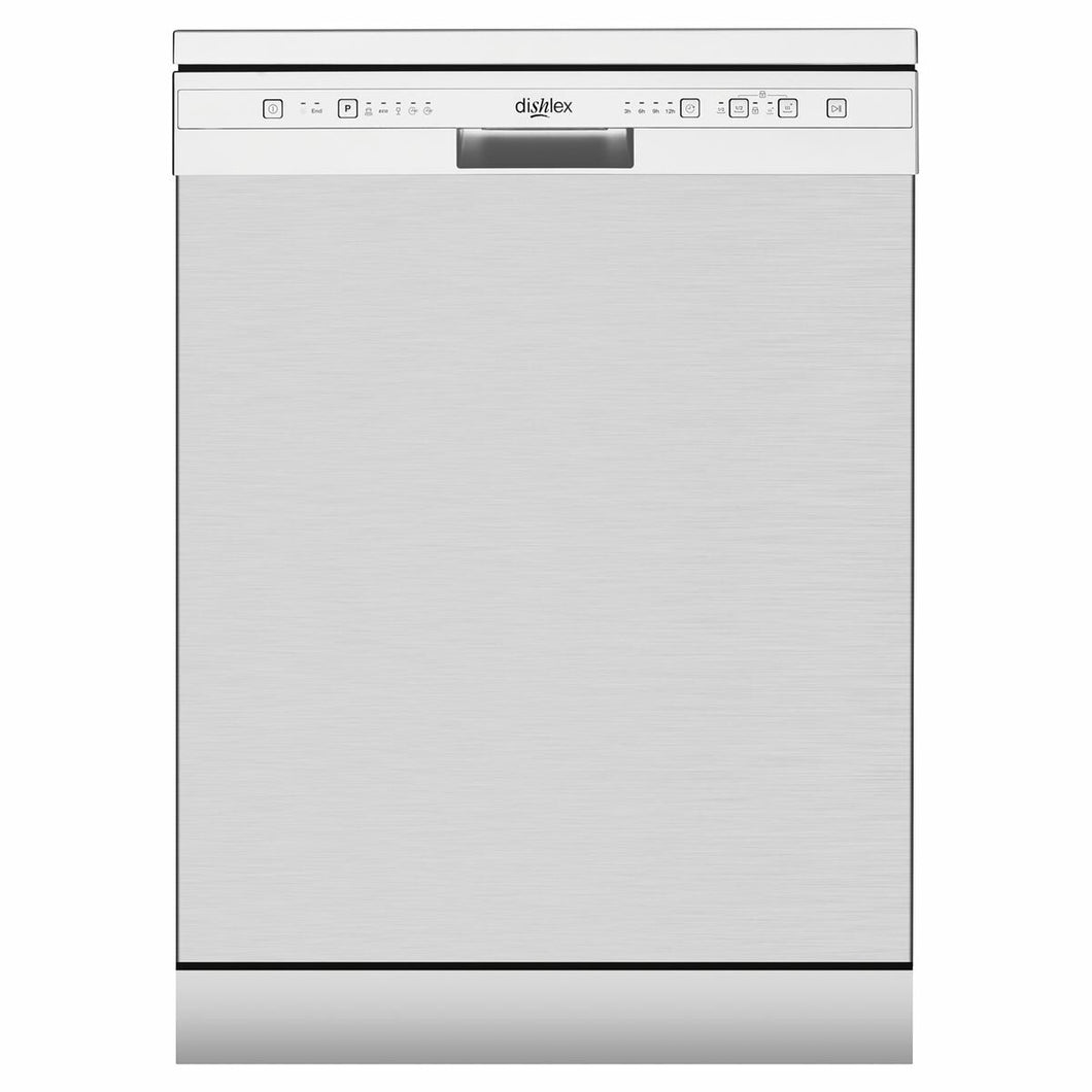 [Brand New] Dishlex 60cm 13 Place Setting Dishwasher - Stainless Steel