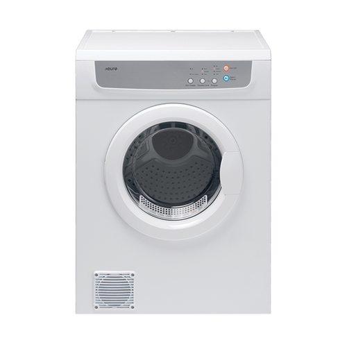 Euro 7KG Wall Mountable Sensor Clothes Dryer - 3 YEAR WARRANTY  BRAND NEW - - DMS Appliances