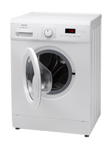 Euro Appliances EF6KWH 6kg Front Loader - 3 YEAR WARRANTY - DMS Appliances