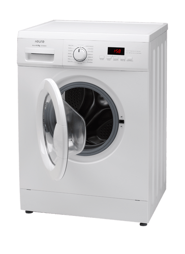 Euro Appliances EF6KWH 6kg Front Loader - NEW  3 YEAR WARRANTY - DMS Appliances