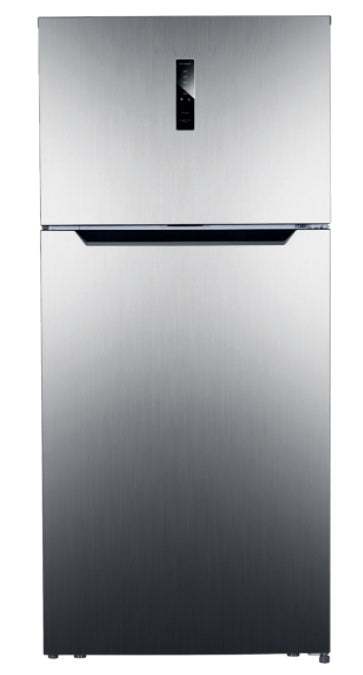 [Brand New] Euro EF512SX 512 Litre Refrigerator [3 Year Warranty] RRP$1,229 - DMS Appliances