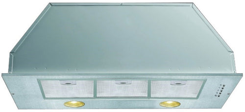 Glem 750mm Under Cupboard Rangehood- FACTORY SECOND
