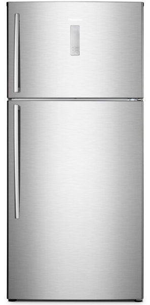 Hisense 534L Top Mount Fridge [New in Box] - DMS Appliances