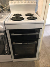 Euromaid 540mm Full Electric Stove - FACTORY SECOND