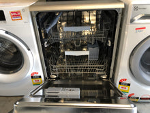 Smeg Stainless Steel Dishwasher