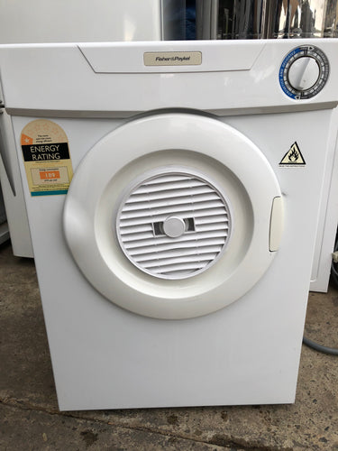 Fisher & Paykel 3.5kg Dryer