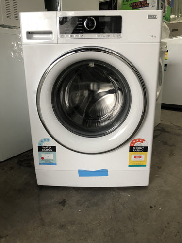 Whirlpool 10kg Front Loader - FACTORY SECOND