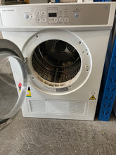 Fisher & Paykel 5kg  Dryer [ FACTORY SECOND]